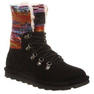 Bearpaw Maria Boot, Size 10